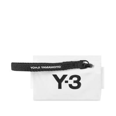 Y-3 Mini Wrist Pouch