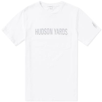 Engineered Garments Hudson Yards Tee
