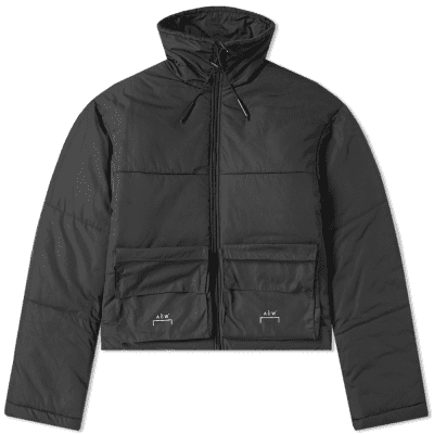 A-COLD-WALL* Puffa Jacket With Removable Pocket