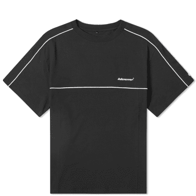 ADER error Logo Piped Tee