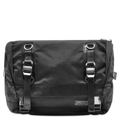 Master-Piece Hunter Shoulder Bag
