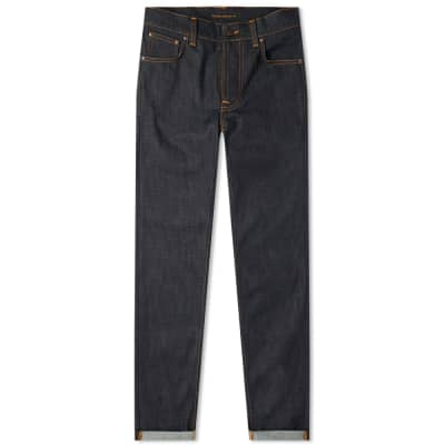 Nudie Steady Eddie II Jean