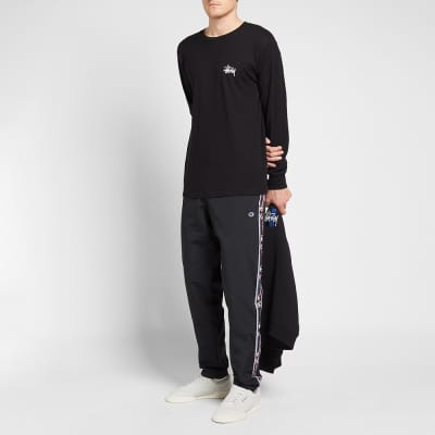 Champion Reverse Weave Vintage Taped Track Pant