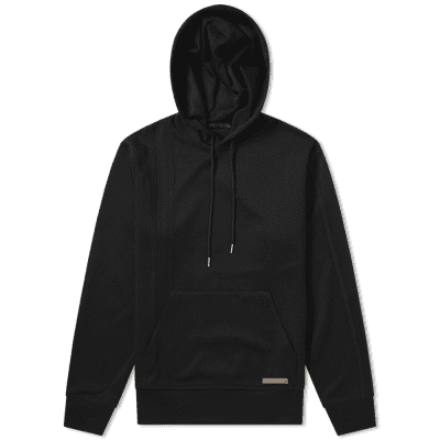 Helmut Lang Tricot Popover Hoody