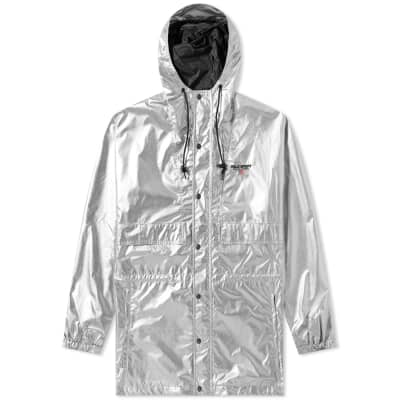 Polo Sport Silver Lined Jacket