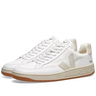 Veja V-12 Mesh Basketball Sneaker