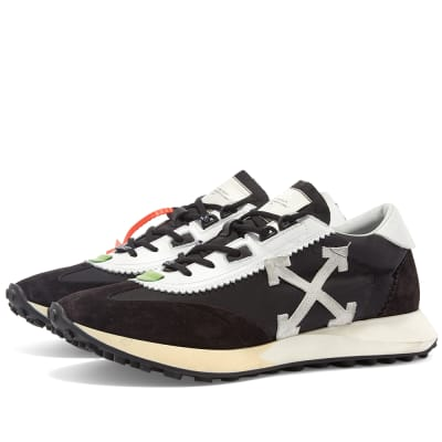 Off-White Arrows Running Sneaker