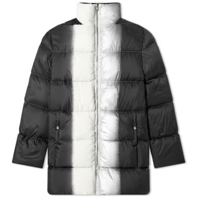Rick Owens Jumbo Duvet Jacket