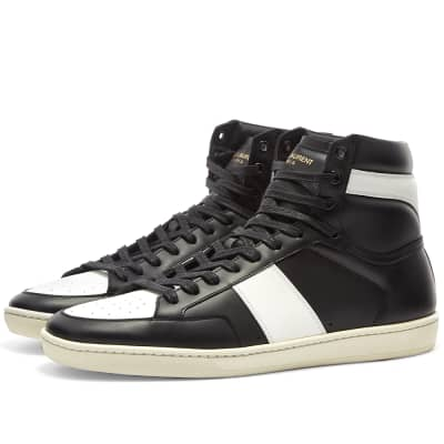 Saint Laurent SL-10H High Sneaker