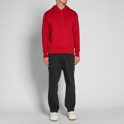 DIMA LEU Jersey Stripe Trouser