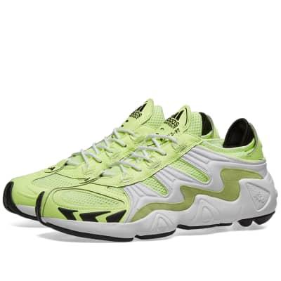 sports shoes 65de1 2ab00 Adidas FYW S-97 W