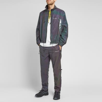 M+RC Noir Rainbow Reflective Jacket
