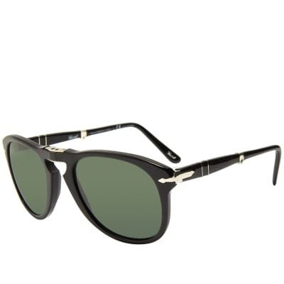 Persol 714 Aviator Sunglasses
