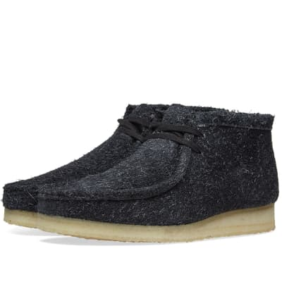 Clarks Originals Wallabee Boot W