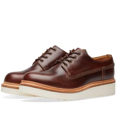 Grenson Augustin Derby Shoe