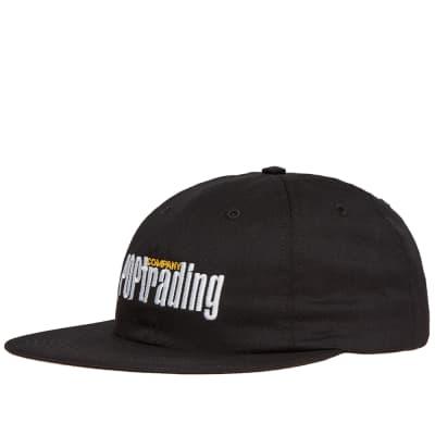 Pop Trading Company Homage Baseball Cap