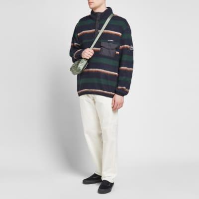 Nanamica Pullover Knit