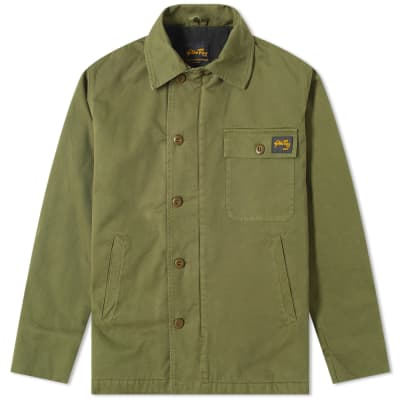 Stan Ray A2 Deck Jacket