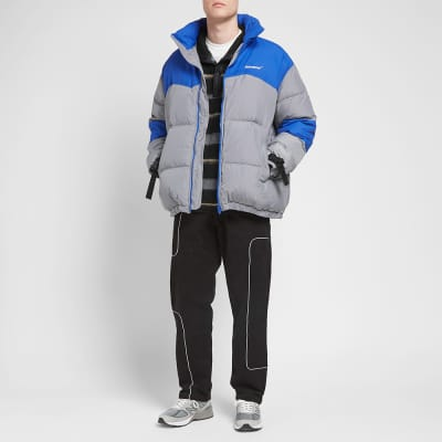 ADER error Oversized Down Jacket