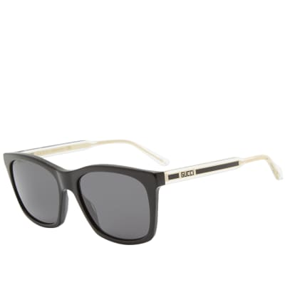 Gucci Anima Decor Sunglasses