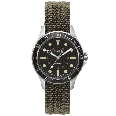 Timex Archive Navi Harbour Watch