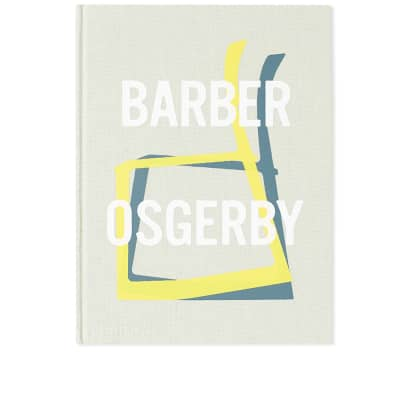 Barber & Osgerby Projects