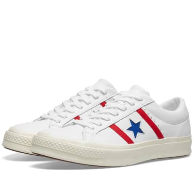 Converse x OS Academy One Star