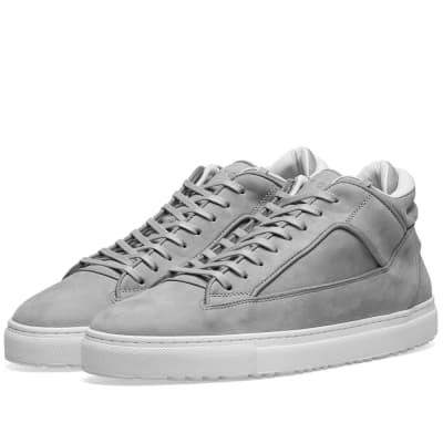 ETQ. Mid 2 Sneaker