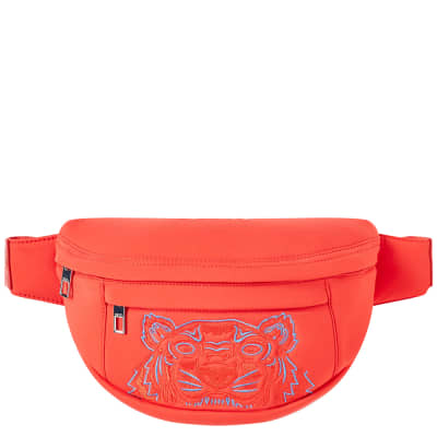 Kenzo Tiger Cross Body Bag