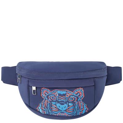 Kenzo Tiger Cross Body Bag