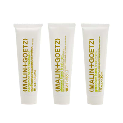 Malin + Goetz Hand Cream - 3 Pack