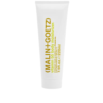 Malin + Goetz Vitamin B5 Body Moisturiser