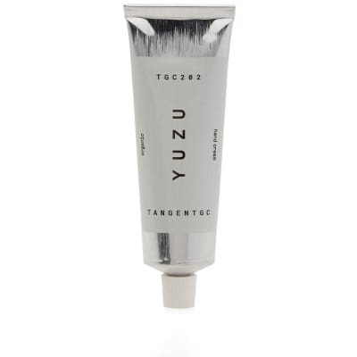 Tangent GC Yuzu Organic Hand Cream
