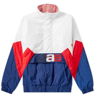 Alexander Wang Lightweight Nylon Jacket