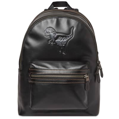 Coach Rexy Academy Backpack