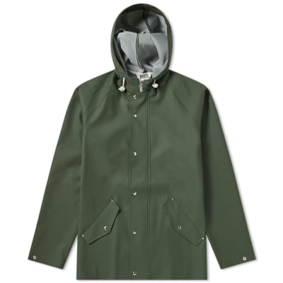 Norse Projects x Elka Anker Rain Jacket