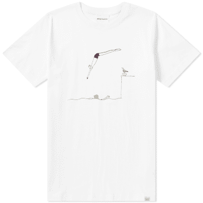 Norse Projects x Daniel Frost Jump Tee
