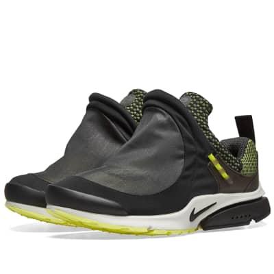 Comme des Garcons x Nike Presto Tent