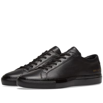 Common Projects Achilles Low Lux