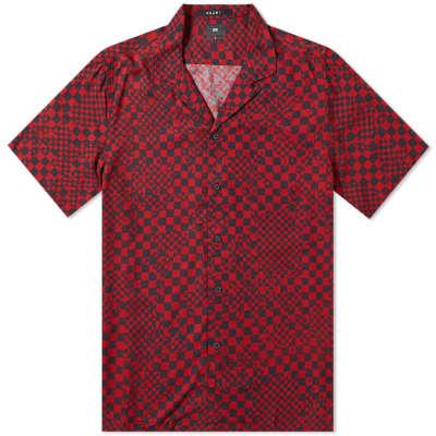 Ksubi Check Mate Vacation Shirt