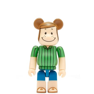 Medicom Peppermint Patty Be@rbrick