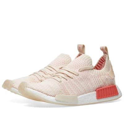 Adidas NMD_R1 Primeknit STLT W