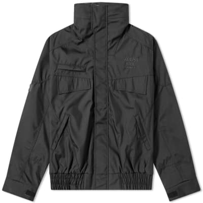 Napa by Martine Rose A-Allos Jacket