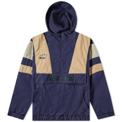 Napa by Martine Rose A-Huez Jacket
