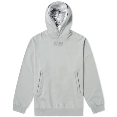Napa by Martine Rose B-Nistos Hoody
