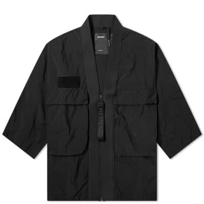 Nemen Over Kimono