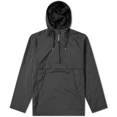 Stutterheim Kilsmo Popover Hooded Jacket
