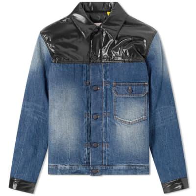 Moncler Genius - 7 Moncler Fragment Hiroshi Fujiwara - Shady Jacket