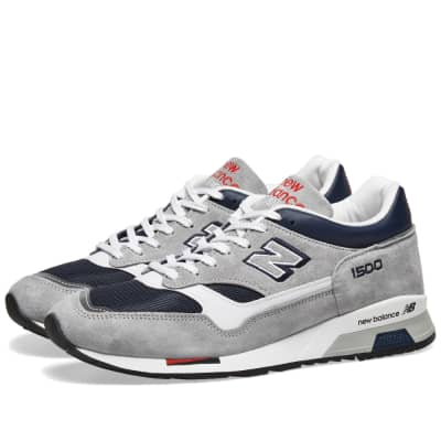 New Balance M1500GNW - Made in England