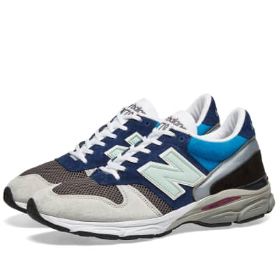 New Balance M7709FR - Made in England